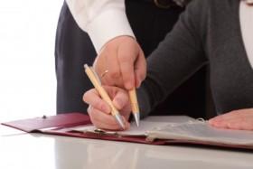 Образцы договора аванса и задатка при покупке квартиры.