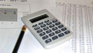 Биржевая сводка и калькулятор